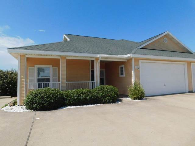 15641 Palmira Avenue A, Corpus Christi, TX 78418 (MLS #362401) :: KM Premier Real Estate