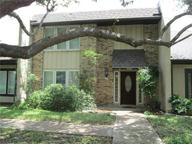 5420 Stonegate Way, Corpus Christi, TX 78411 (MLS #362402) :: Desi Laurel Real Estate Group