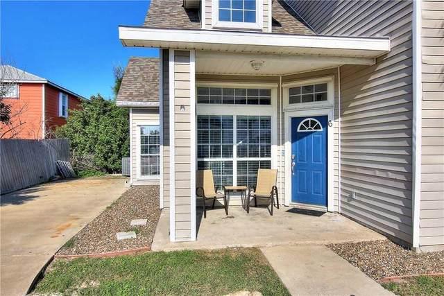 2026 Eleventh #6, Port Aransas, TX 78373 (MLS #362412) :: KM Premier Real Estate