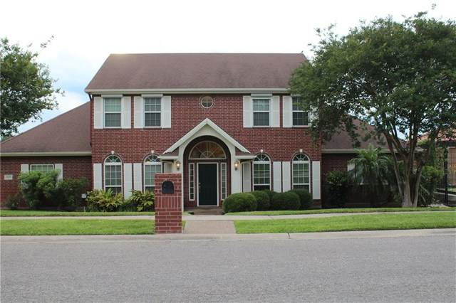 3809 Castle Valley, Corpus Christi, TX 78410 (MLS #362459) :: RE/MAX Elite Corpus Christi