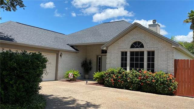 1713 Agarito Avenue, Alice, TX 78332 (MLS #362460) :: Desi Laurel Real Estate Group