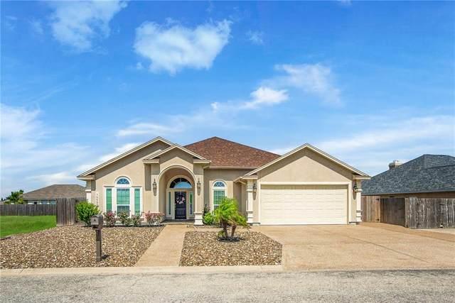 14757 Dasmarinas Drive, Corpus Christi, TX 78418 (MLS #363468) :: RE/MAX Elite Corpus Christi