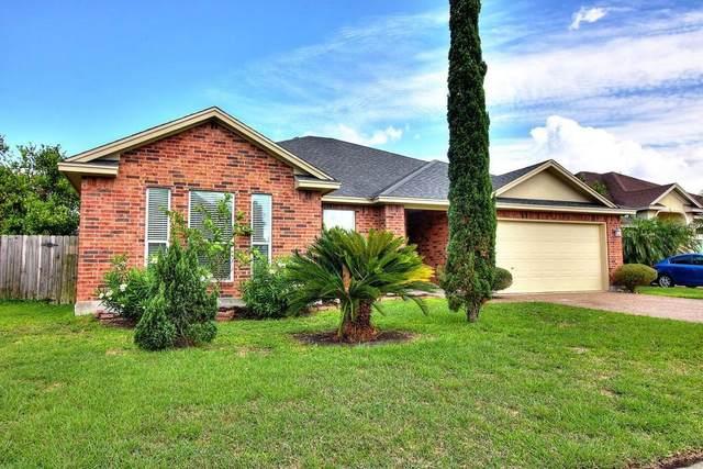 3622 Giants Drive, Corpus Christi, TX 78414 (MLS #363473) :: KM Premier Real Estate