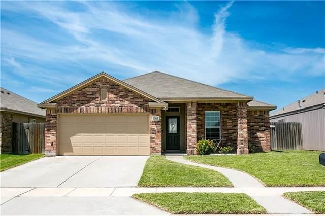 2910 Masterson Drive, Corpus Christi, TX 78415 (MLS #363487) :: Desi Laurel Real Estate Group