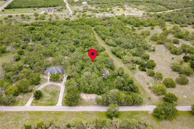 21072 Mcmurray, Mathis, TX 78368 (MLS #363492) :: KM Premier Real Estate