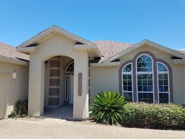15226 Barataria Drive, Corpus Christi, TX 78418 (MLS #363621) :: RE/MAX Elite Corpus Christi