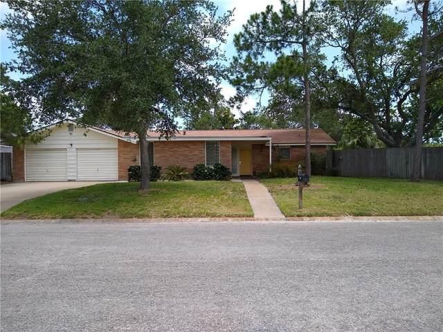 3209 Cove Way Drive, Corpus Christi, TX 78418 (MLS #363628) :: RE/MAX Elite Corpus Christi