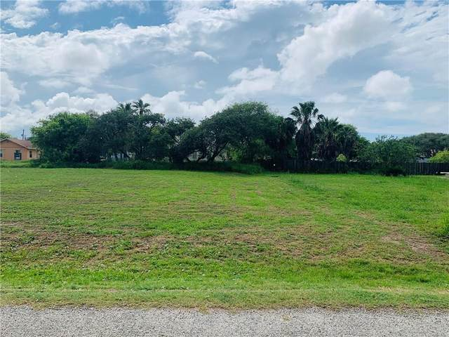 926 Recreation Drive, Corpus Christi, TX 78418 (MLS #363632) :: Desi Laurel Real Estate Group
