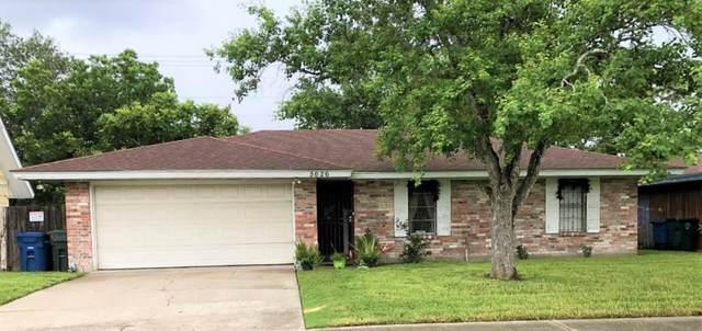 5626 Bonner Drive, Corpus Christi, TX 78412 (MLS #363634) :: KM Premier Real Estate
