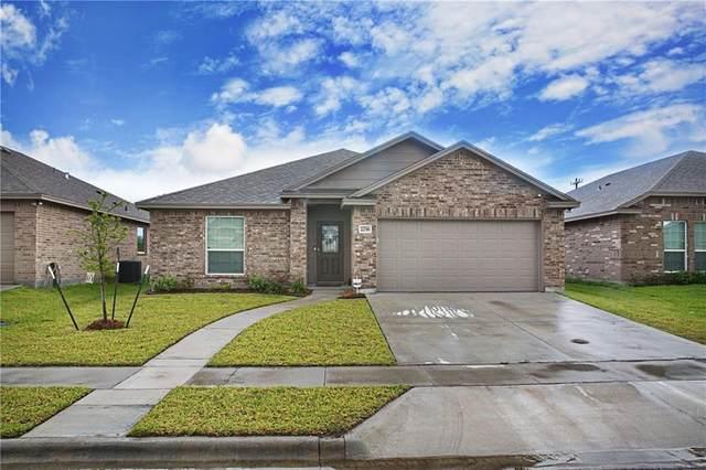 2256 Tallow Drive, Portland, TX 78374 (MLS #363645) :: KM Premier Real Estate