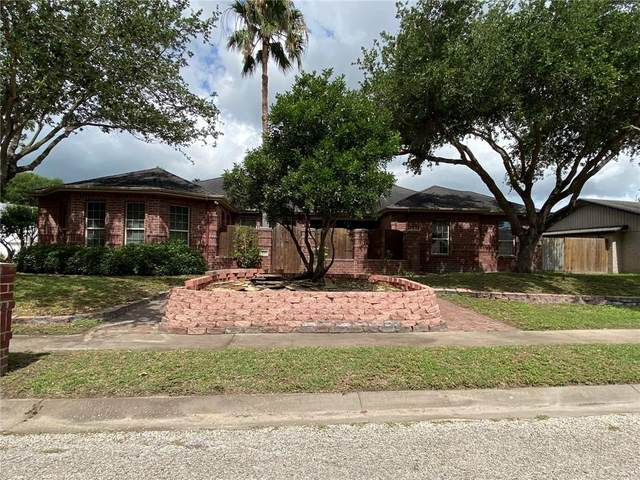 5145 Royalton Drive, Corpus Christi, TX 78413 (MLS #363691) :: KM Premier Real Estate