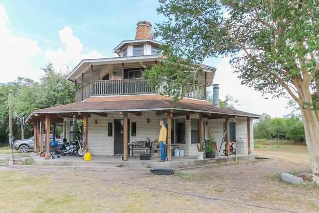 2777 First Street, Beeville, TX 78102 (MLS #363710) :: KM Premier Real Estate