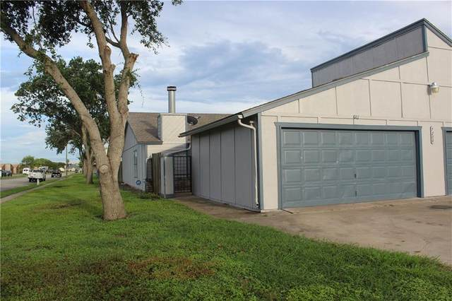 7206 Elwood Court, Corpus Christi, TX 78413 (MLS #363711) :: KM Premier Real Estate