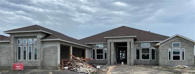 2542 Pacific View Street, Corpus Christi, TX 78415 (MLS #363717) :: RE/MAX Elite Corpus Christi