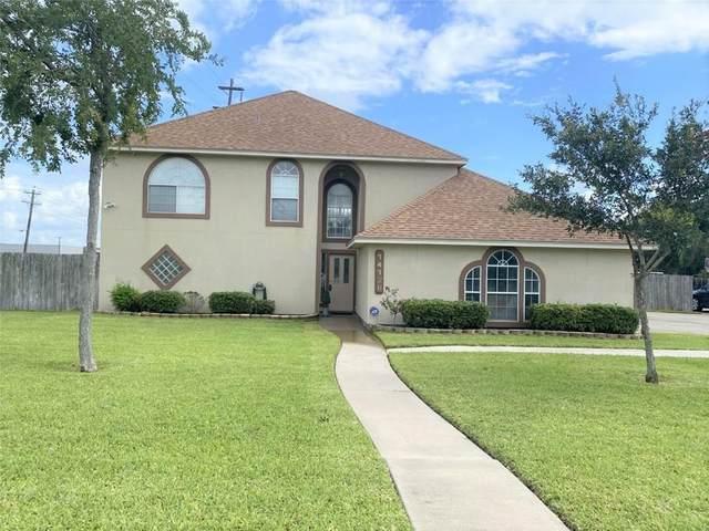 14126 River Rock Drive, Corpus Christi, TX 78410 (MLS #363762) :: RE/MAX Elite Corpus Christi
