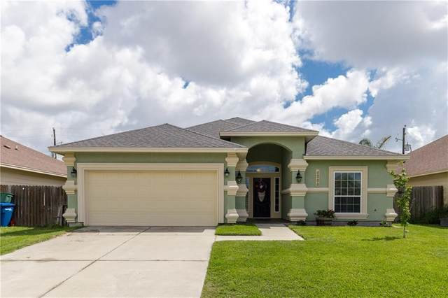 6306 Maximus Drive, Corpus Christi, TX 78414 (MLS #363774) :: KM Premier Real Estate