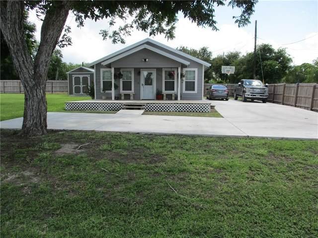 323 W San Patricio Avenue, Mathis, TX 78368 (MLS #363775) :: KM Premier Real Estate