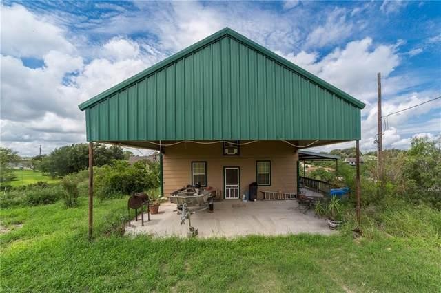 107 Vista 10, Sandia, TX 78383 (MLS #363777) :: RE/MAX Elite Corpus Christi