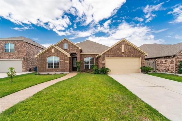 215 Couples Drive, Portland, TX 78374 (MLS #363793) :: KM Premier Real Estate