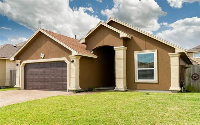 4105 Cool Breeze, Corpus Christi, TX 78413 (MLS #363796) :: KM Premier Real Estate
