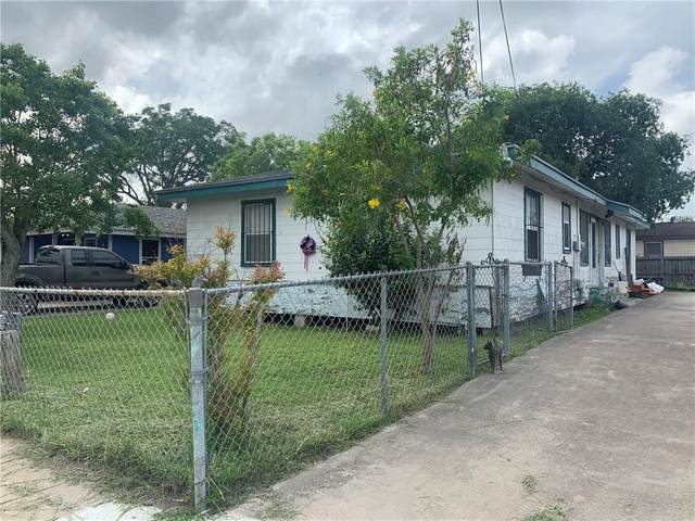 754 Villarreal Drive, Corpus Christi, TX 78416 (MLS #363821) :: KM Premier Real Estate