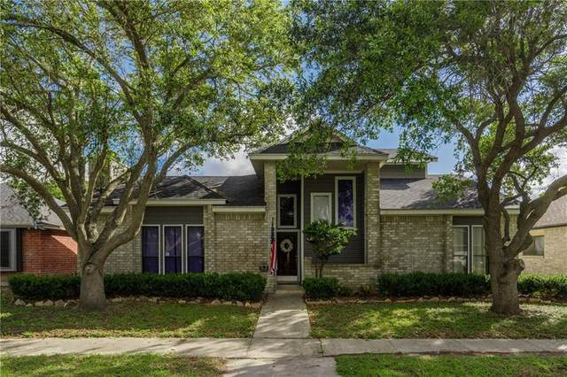 4554 Stony Creek Drive, Corpus Christi, TX 78413 (MLS #363824) :: KM Premier Real Estate