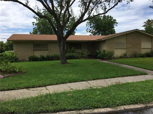 622 Wilshire Place, Corpus Christi, TX 78411 (MLS #363841) :: RE/MAX Elite Corpus Christi