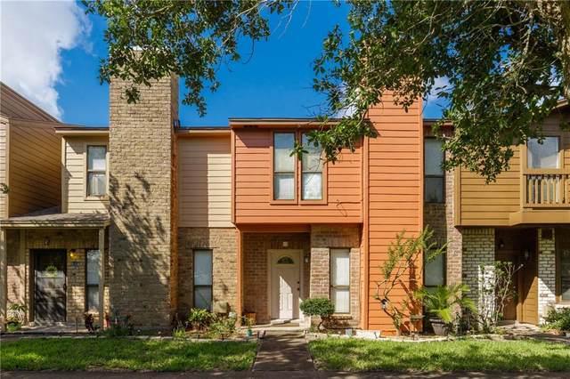 2705 Saint Joseph Street L, Corpus Christi, TX 78418 (MLS #363843) :: RE/MAX Elite Corpus Christi
