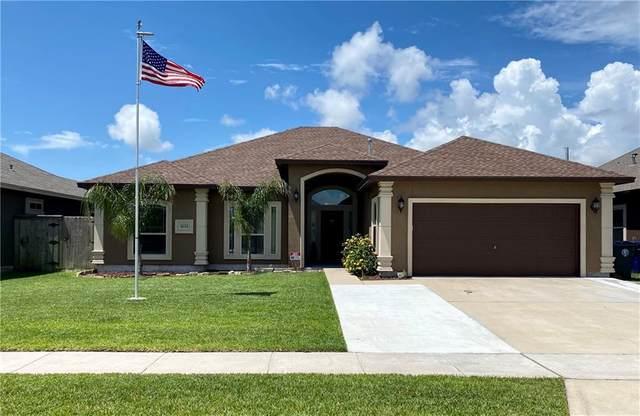 1601 Sea Oak Drive, Corpus Christi, TX 78418 (MLS #363846) :: KM Premier Real Estate
