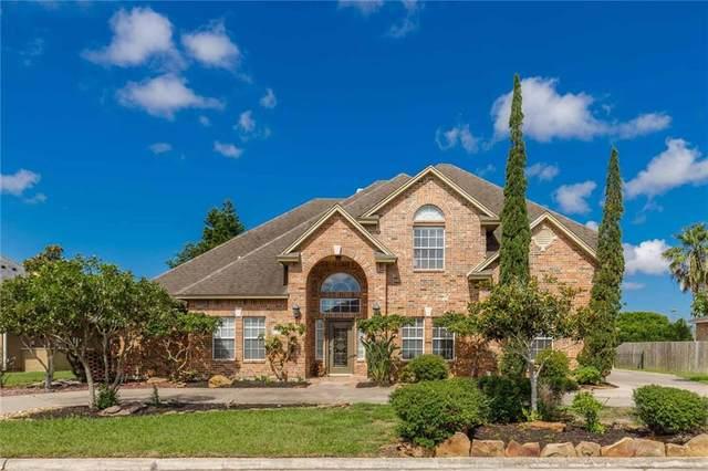 10 W Bar Le Doc Drive, Corpus Christi, TX 78414 (MLS #363879) :: KM Premier Real Estate