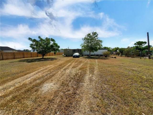 4525 Dobbin, Robstown, TX 78380 (MLS #363882) :: KM Premier Real Estate