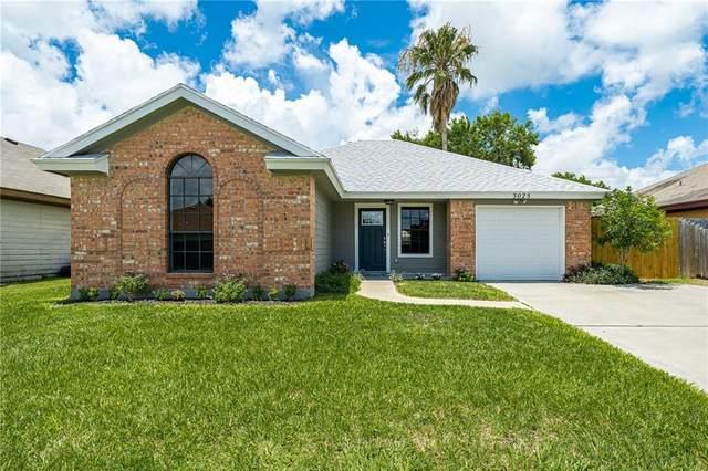 3025 Westlake Drive, Ingleside, TX 78362 (MLS #363889) :: KM Premier Real Estate