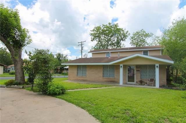 501 N Ave C Street N, Beeville, TX 78102 (MLS #363892) :: KM Premier Real Estate