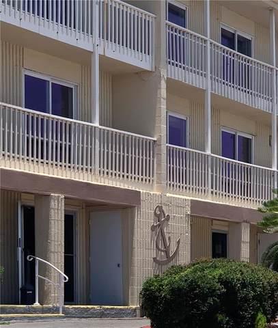 14300 S Padre Island Drive #118, Corpus Christi, TX 78418 (MLS #363913) :: RE/MAX Elite Corpus Christi