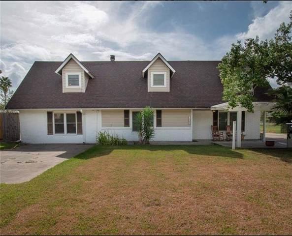 134 Woodhaven, Ingleside, TX 78362 (MLS #363916) :: KM Premier Real Estate