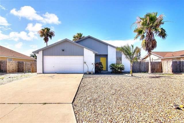 14110 Bounty Avenue, Corpus Christi, TX 78418 (MLS #363918) :: KM Premier Real Estate