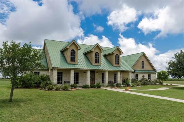 Sinton, TX 78387 :: KM Premier Real Estate
