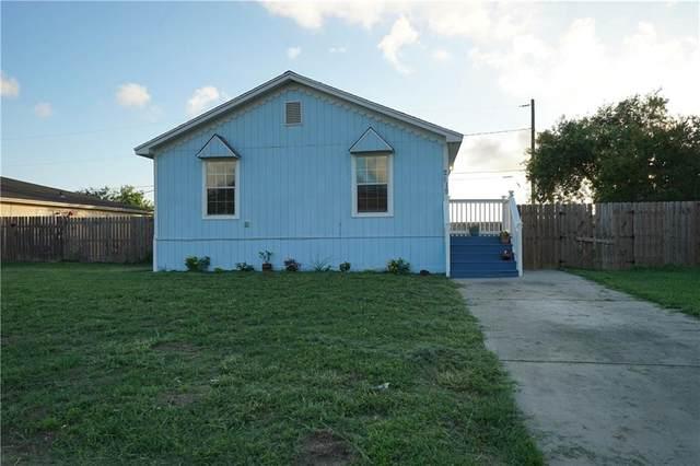 2119 Breezeway, Ingleside, TX 78362 (MLS #363921) :: RE/MAX Elite Corpus Christi