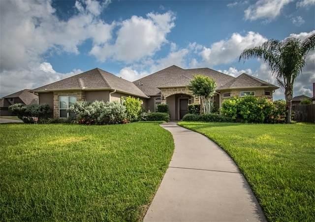 8002 El Chiflon Drive, Corpus Christi, TX 78414 (MLS #363934) :: KM Premier Real Estate