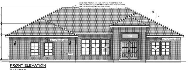 4002 Bridgett Drive, Corpus Christi, TX 78414 (MLS #363937) :: KM Premier Real Estate