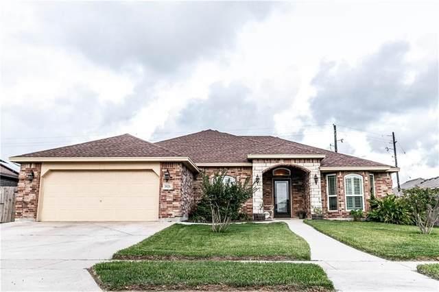 3926 Boomerang Drive, Corpus Christi, TX 78414 (MLS #363945) :: KM Premier Real Estate