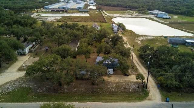 1816 Lone Star, Rockport, TX 78382 (MLS #363946) :: KM Premier Real Estate
