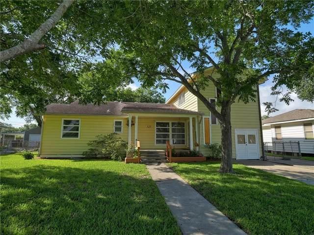 525 Sorrell Street, Corpus Christi, TX 78404 (MLS #363949) :: KM Premier Real Estate
