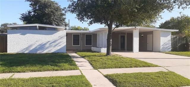 727 Santa Clara Drive, Kingsville, TX 78363 (MLS #363950) :: RE/MAX Elite Corpus Christi