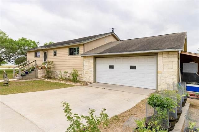 1242 Redfish Drive, Riviera, TX 78379 (MLS #363952) :: RE/MAX Elite Corpus Christi