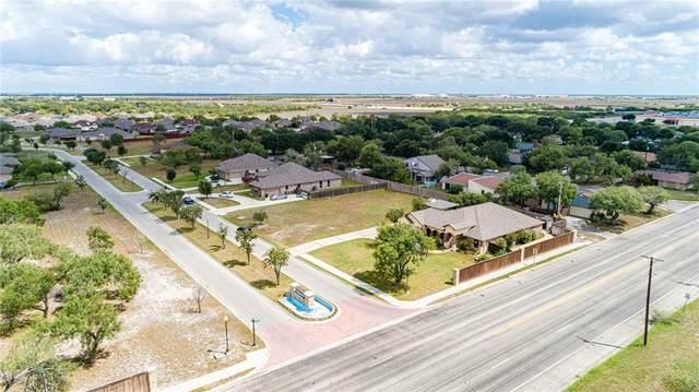 1596 Wildwood Trail Boulevard, Kingsville, TX 78363 (MLS #363955) :: RE/MAX Elite Corpus Christi