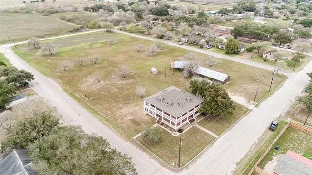 103 N Bernice Street, Premont, TX 78375 (MLS #363958) :: RE/MAX Elite Corpus Christi