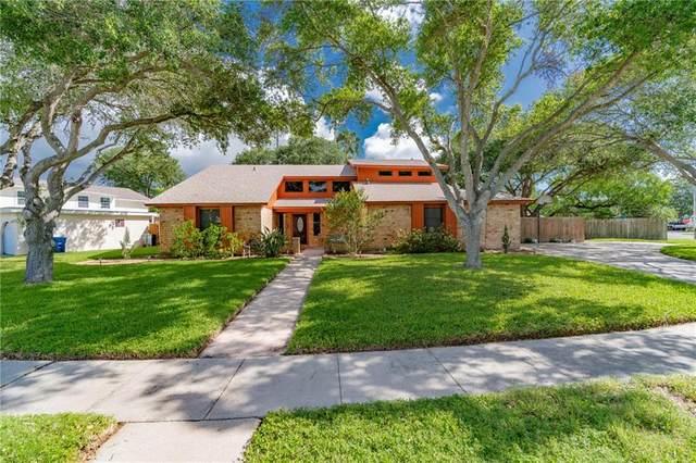 5914 Knotty Oaks, Corpus Christi, TX 78414 (MLS #363961) :: KM Premier Real Estate