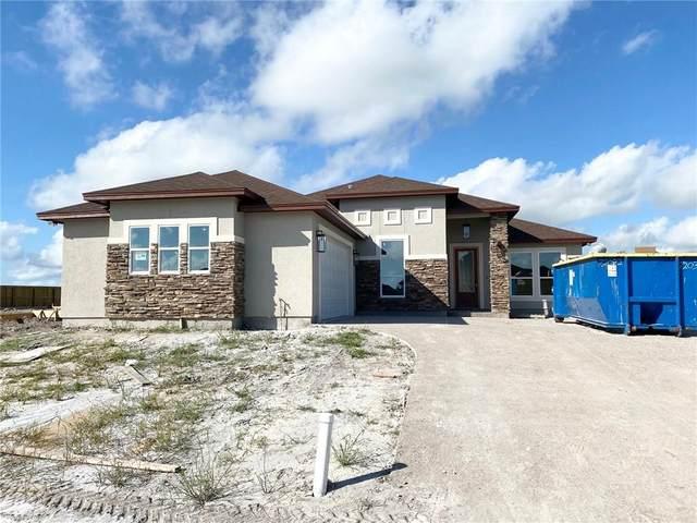 7901 Superman Drive, Corpus Christi, TX 78414 (MLS #363963) :: KM Premier Real Estate