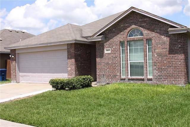 3817 Los Arroyos Drive, Corpus Christi, TX 78414 (MLS #363965) :: KM Premier Real Estate